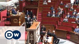 النقابات العمالية في فرنسا تواجه خطة الاصلاح الحكومية | الأخبار
