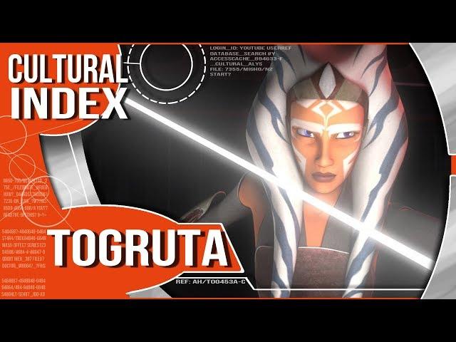 TOGRUTA: Cultural Index