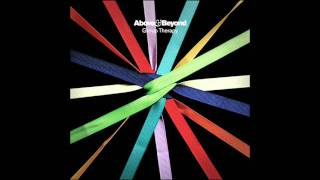 Above & Beyond Feat. Richard Bedford - On My Way To Heaven (Letra)