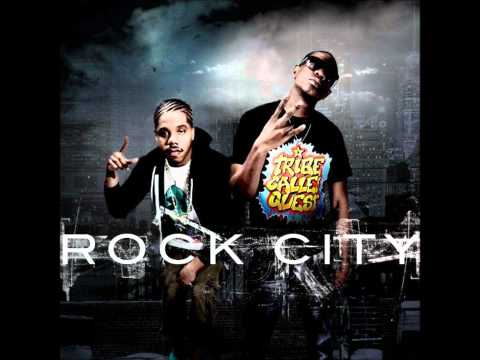 Rock City-Rock Man HD