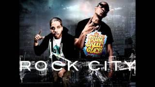 Rock City-Rock Man HD
