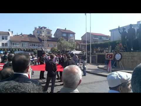 19 MAYIS 2012 BARTIN SELIM KARAKAS KONUSMASI