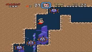 Super Mario World - Return to Dinosaur Land #9
