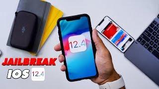 Cách Jailbreak iOS 12.4 Mới Nhất CỰC HOT Cực Đơn Giản | Truesmart