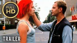 🎥 RUN LOLA RUN (1998) | Full Movie Trailer | Full HD | 1080p