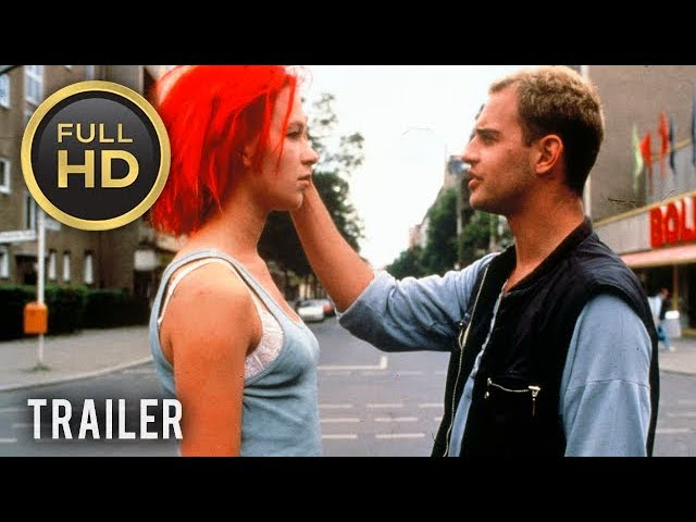 🎥 RUN LOLA RUN (1998) | Full Movie Trailer | Full HD | 1080p