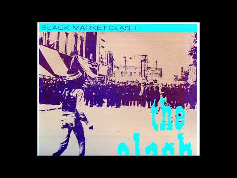 the clash black market clash