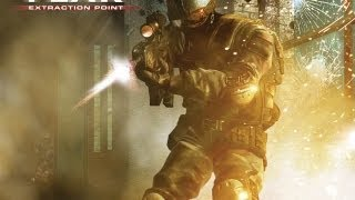 """""""Lets Play!"""" FEAR Extraction Point - A LITTLE BIT OF LASER - Part 4"""