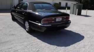 2000 Buick Park Ave ULTRA GOLDENRULECARS.COM