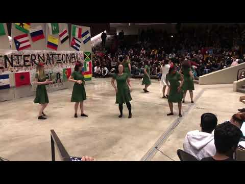 Yonkers High School International Gala 2019 Made In Italy