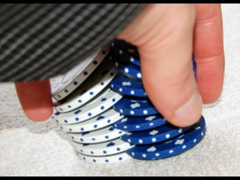 How To Use Poker Chips