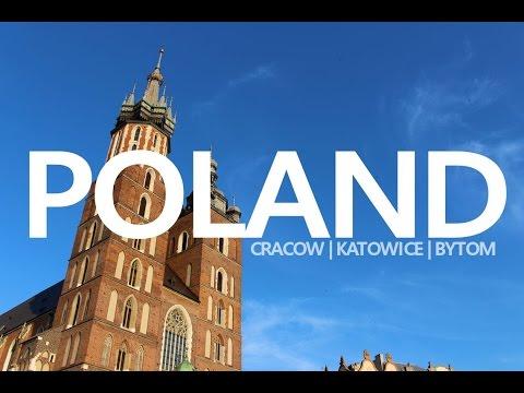 POLAND TOUR  - CRACOW | KATOWICE | BYTON