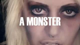 The Animal In Me - I Created A Monster + Lyrics