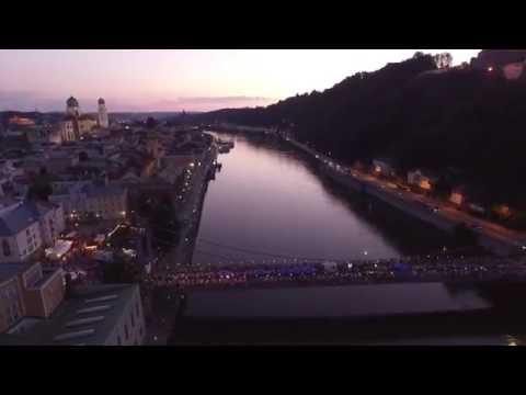 Passau - DIE_DREI_FLÜSSE_STADT