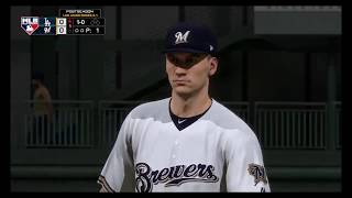 NLCS DODGERS VS BREWERS GAME 7 LIVE HD 10/20/2018