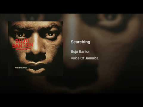 buju banton - voice of jamaica - 01 - searching