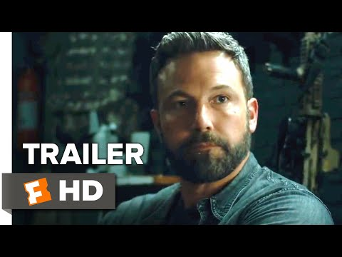 Triple Frontier Trailer #1 (2019) | Movieclips Trailers