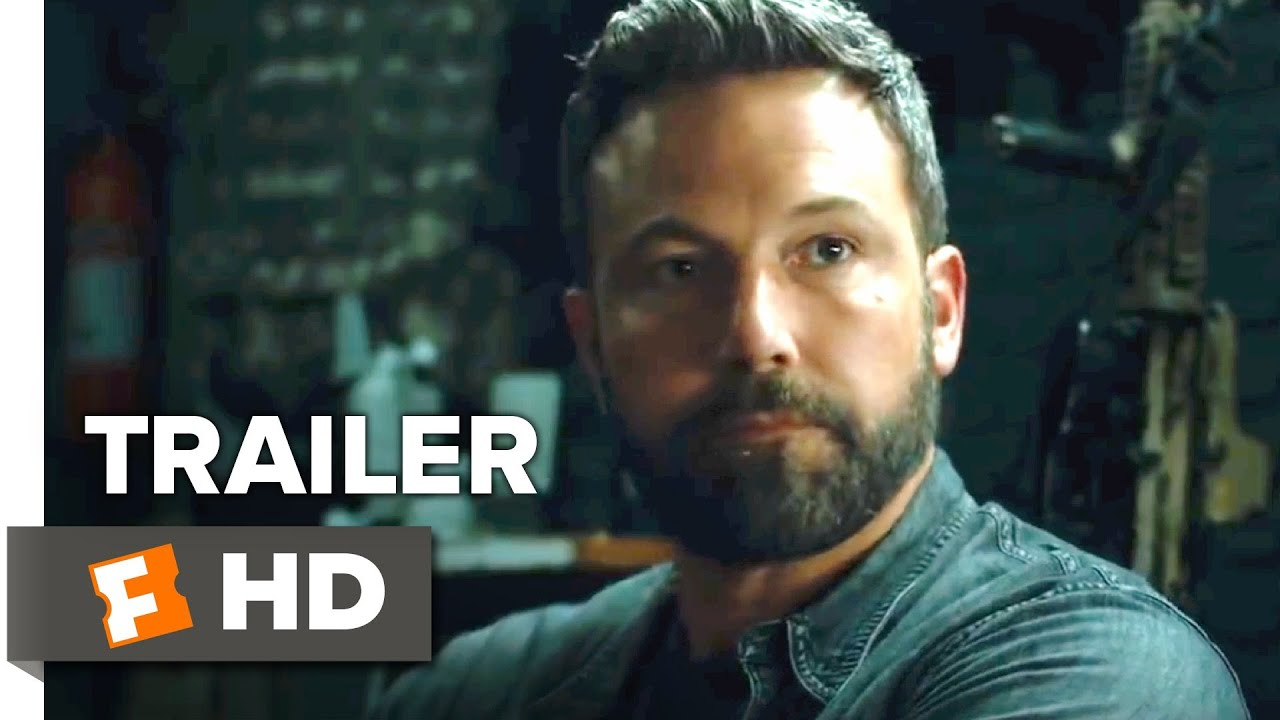 Triple Frontier Trailer 1 2019 Movieclips Trailers