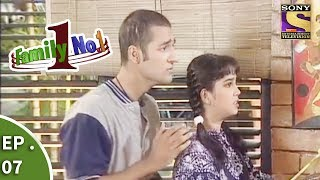 Family No.1 Episode 7 Rashmi Plays a Prank on Principal
