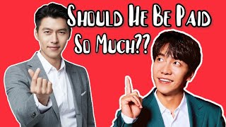 Download TOP 10 Highest Paid Korean Actors: Why Are They Paid The Most?