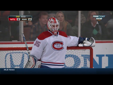 NHL Crazy Bounces