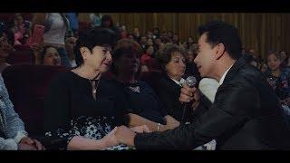 Jhonny Rivera - Es mi Madre (Video Oficial)