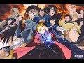 Fullmetal Alchemist: Brotherhood Ending (Spoilers)