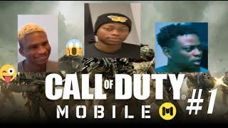 BEST GAMEPLAYS WITH JTVLOG MEMES !!! | CODMOBILE