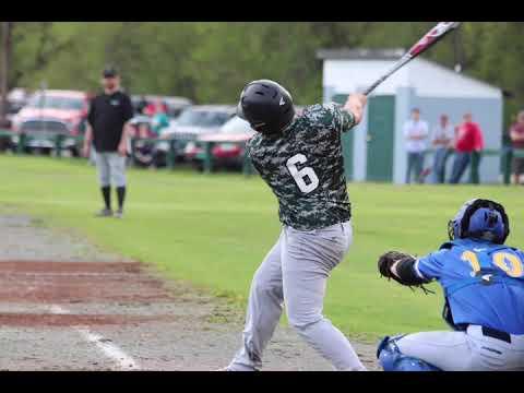 Woodsville High School Baseball 2020