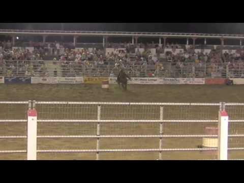 rodeo II cowtown continued