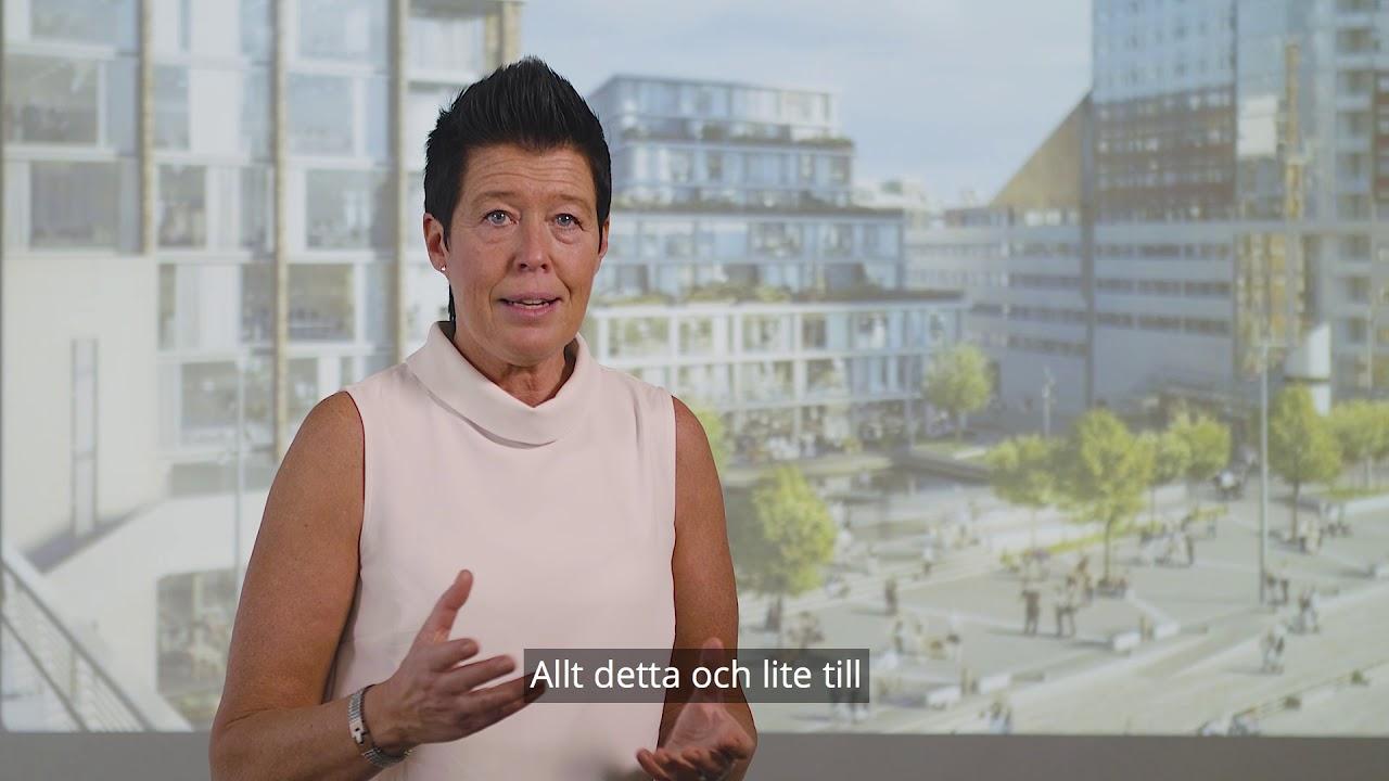 Vad händer med trafiken i Göteborg under byggtiden?