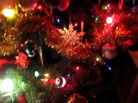 Extreme Christmas Tree 2008 Youtube