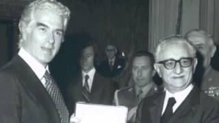 Album storico Premio Nazionale di Teatro Luigi Pirandello