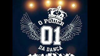 Watch Me - Silentó (O Poder da Dança) Coreografia