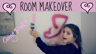 Room Makeover Shopping | Planning | Painting