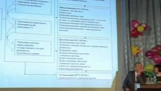 От успешного обучения в школе - к проф. реализации