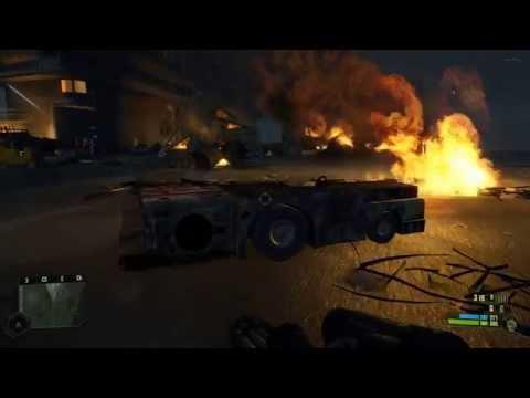 Прохождение Crysis Серия 13