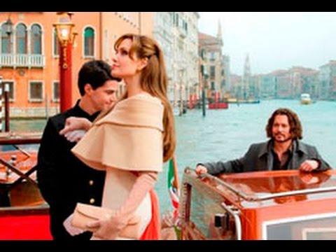 El Turista Película completa HD español