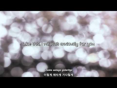 Code V- 중독 (Addiction) lyrics [Eng. | Rom. | Han.]