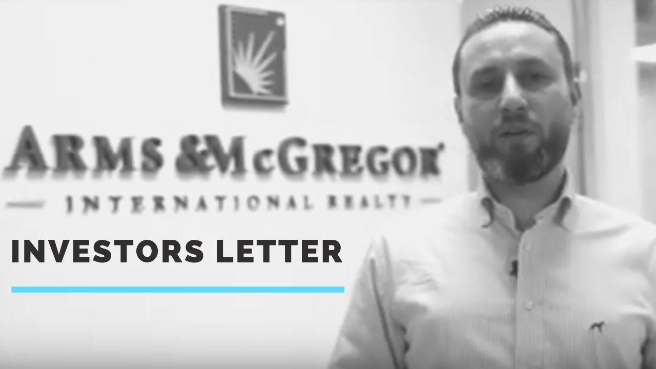 Our Portfolio Performance – Investor's Letter