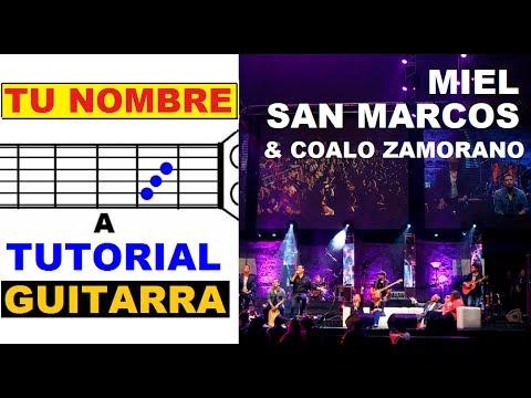 95) Un Nuevo Amor - TUTORIAL GUITARRA (Roberto Orellana) | FunnyCat ...