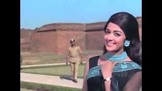 Johny Mera Naam 1970) O mere raja x264