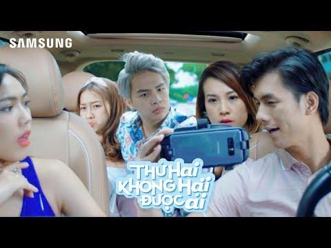 Sitcom THỨ HAI KHÔNG HẠI ĐƯỢC AI - Tập 4 – Samsung Galaxy