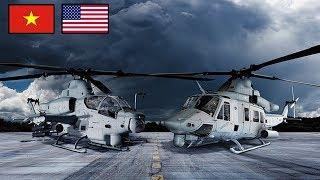 Việt Nam sẽ mua phi đội trực thăng vũ trang cực mạnh của Mỹ với giá rẻ bèo thumbnail