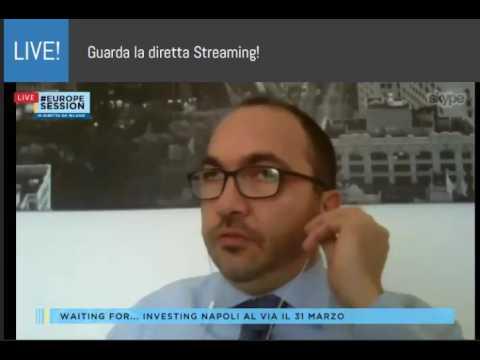 Mancano 3 giorni ad Investing Napoli