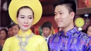 Video phóng sự cưới của Ngọc Huy & Quỳn