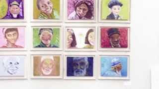 展覧会 アートスクール銀座、青山書画院の皆様が集う展覧会が催されます...