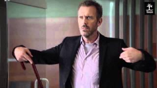 Доктор Хаус 8 сезон 9 серия (промо ролик №1)