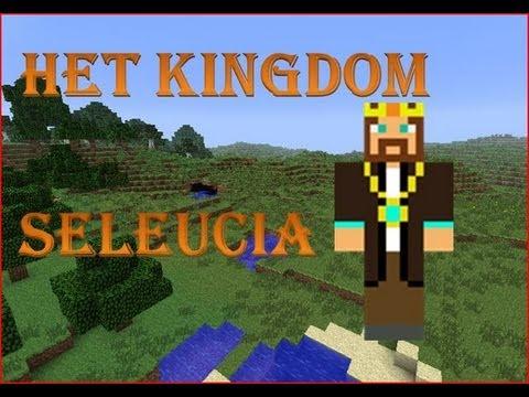 het Kingdom Seleucia 2# Bondgenoten.