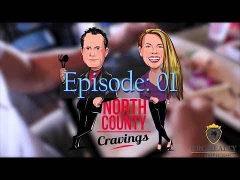 Episode 01: North County Cravings at Players Sports Grill( San Marcos)